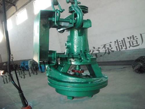 浙江负压排水泵